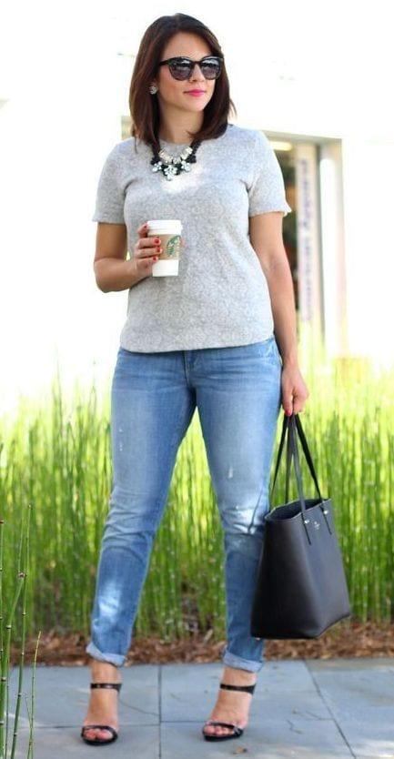 tienda oficial material seleccionado descuento Looks de fin de semana para mujeres 30-40 | Icon