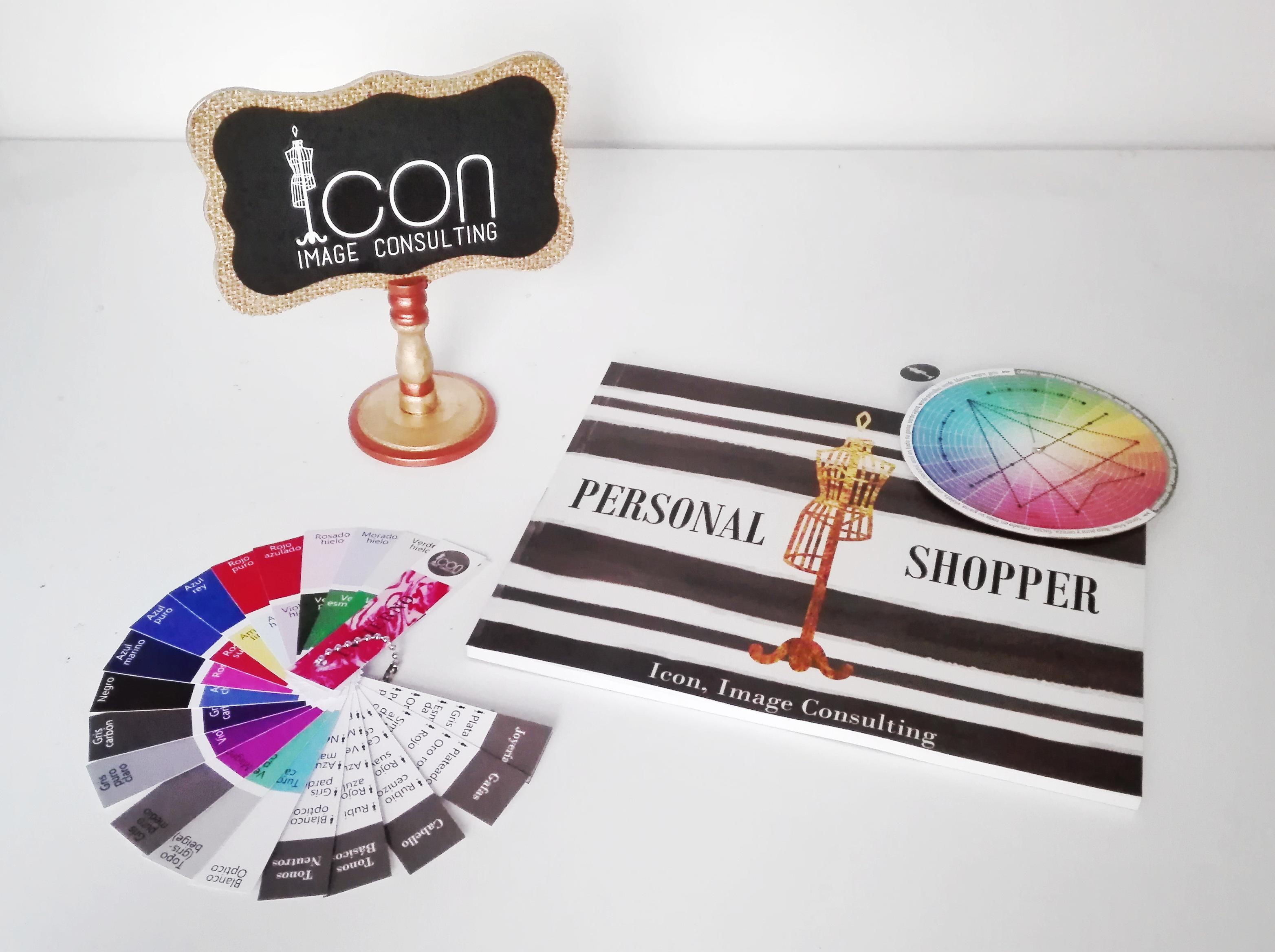 icon, personal shopper, asesoría de imagen, colombia, medellin