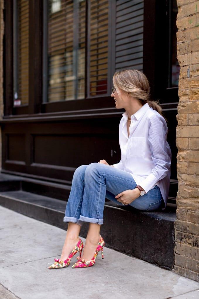 zapatos estampados, asesoría de imagen medellin, personal shopper medellin