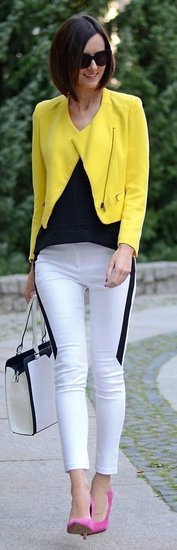 combinar color amarillo, casual looks, belleza, tips de moda e imagen, consejos de moda, asesoría de imagen medellin, personal shopper medellin, taller de automaquillaje, cambio de look, cambiar mi cabello, icon image consulting