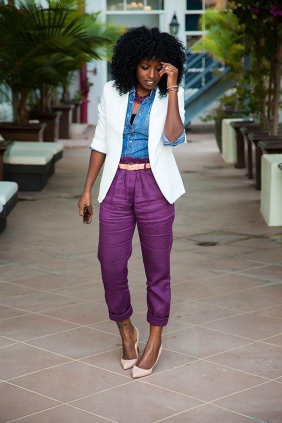 combinar el color morado, belleza, tips de moda e imagen, consejos de moda, asesoría de imagen medellin, personal shopper medellin, taller de automaquillaje, cambio de look, cambiar mi cabello, icon image consulting