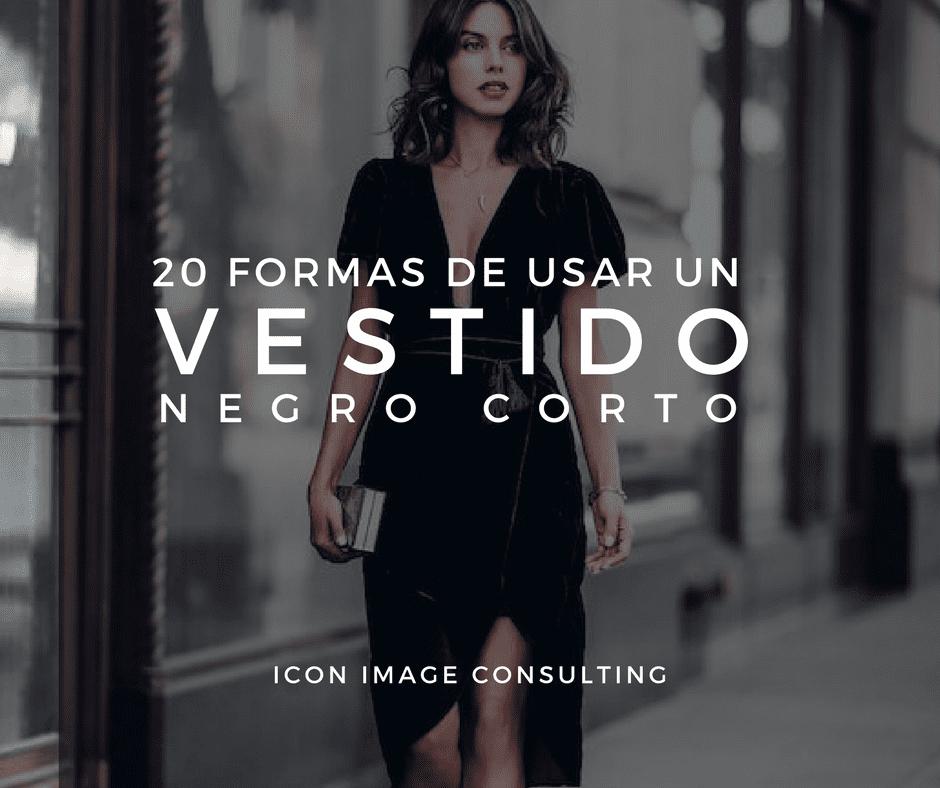 Como combinar vestido negro largo casual